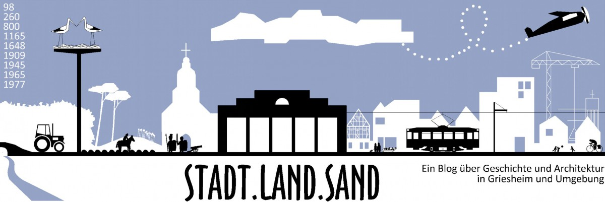 STADT LAND SAND